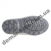 Детские резиновые сапоги Demar VIBES C/ VIBES-M C серый