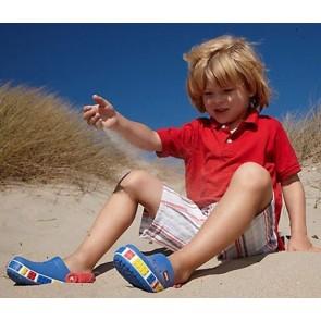 Купить детскую летнюю обувь