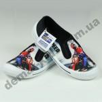 Детские тапочки 3F Fredom For Feet JOWISZ 4SK2/4 автогонки