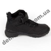 Детские кроссовки Baas K6150-1 черные